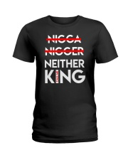 King Ladies T-Shirt thumbnail