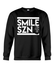 Smile SZN Crewneck Sweatshirt tile