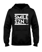 Smile SZN Hooded Sweatshirt tile