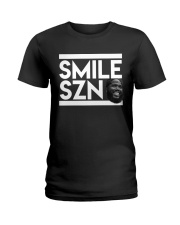 Smile SZN Ladies T-Shirt thumbnail