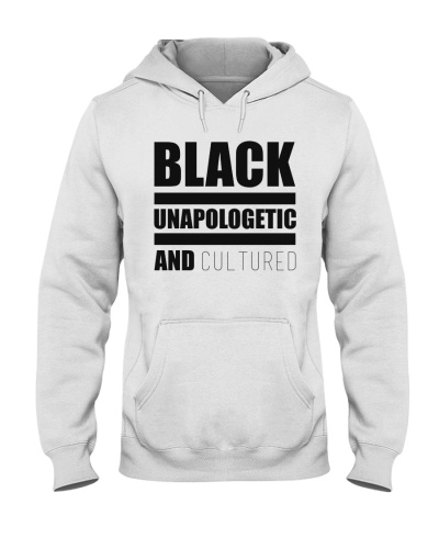 Black Unapologetic and Cultured