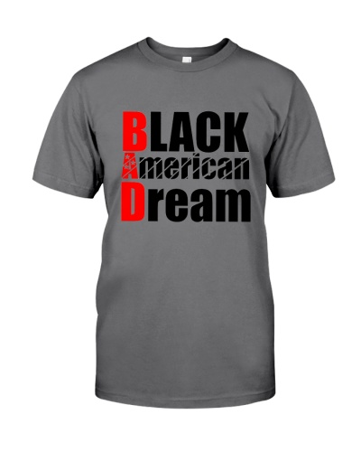 Black American Dream