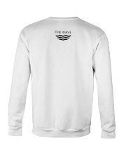 Black American Dream Crewneck Sweatshirt back