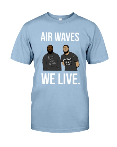 Air Waves