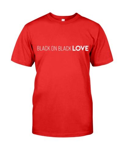 Black on Black Love