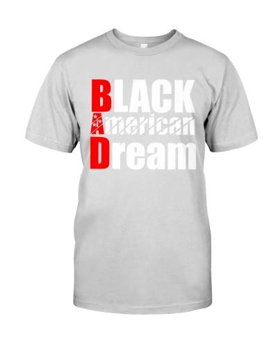 Black American Dream V2