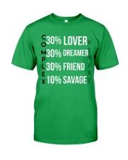 Complex Humans Classic T-Shirt thumbnail