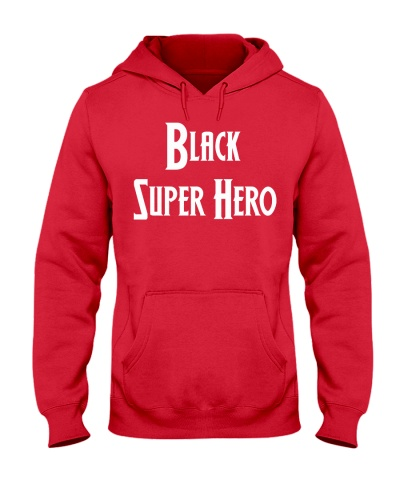 Black Supes