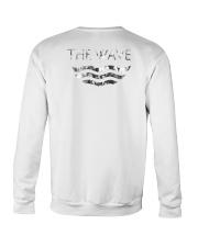 Tell Stories Crewneck Sweatshirt back