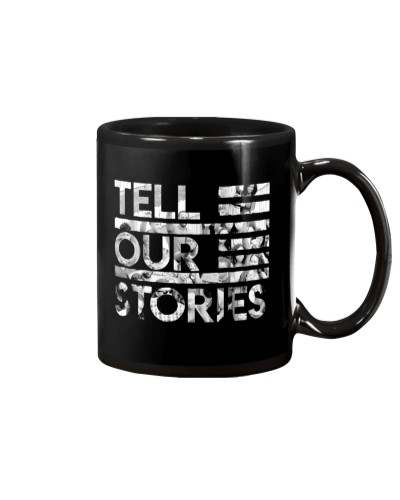 Tell Stories