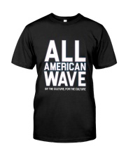 All American Premium Fit Mens Tee thumbnail
