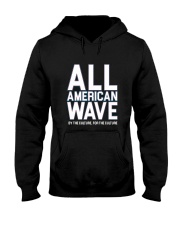 All American Hooded Sweatshirt thumbnail