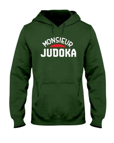 Monsieur JUDOKA - Judo T Shirt