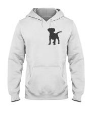 Dog Love Prints Hooded Sweatshirt thumbnail