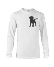 Dog Love Prints Long Sleeve Tee thumbnail
