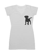 Dog Love Prints All-over Dress thumbnail