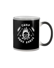 Unus Annus Camp Merch Color Changing Mug thumbnail
