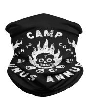 Unus Annus Camp Merch Neck Gaiter thumbnail
