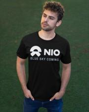 NIO Tee Classic T-Shirt apparel-classic-tshirt-lifestyle-front-43