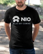 NIO Tee Classic T-Shirt apparel-classic-tshirt-lifestyle-front-50