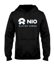 NIO Tee Hooded Sweatshirt thumbnail