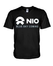 NIO Tee V-Neck T-Shirt thumbnail