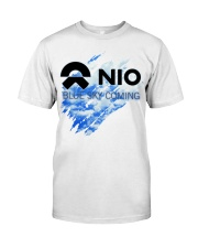 NIO Fan Tshirt  Premium Fit Mens Tee tile