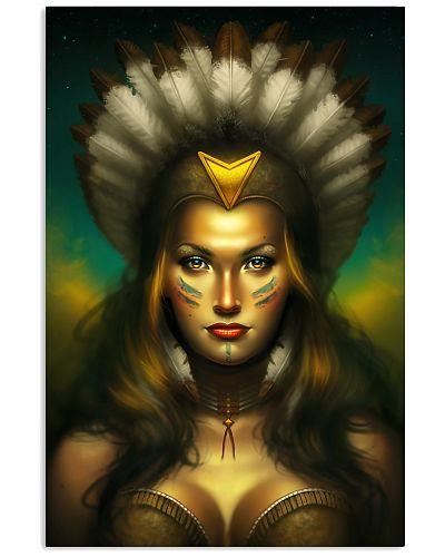 Native Beautiful