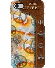 Let It Be Phone Case i-phone-8-case