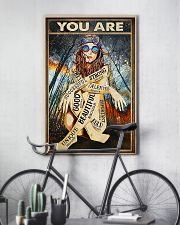 YOU ARE 11x17 Poster lifestyle-poster-7