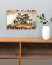 LIMITED EDITION 17x11 Poster poster-landscape-17x11-lifestyle-24