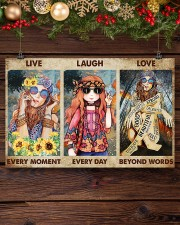 Live Every Moment 17x11 Poster aos-poster-landscape-17x11-lifestyle-27