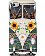 I Love Dachshunds Phone Case i-phone-8-case