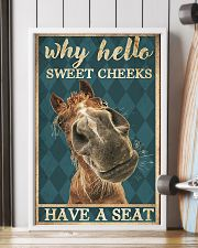 Why Hello Sweet Cheeks 11x17 Poster lifestyle-poster-4