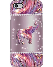 I Love Elephant Phone Case i-phone-8-case
