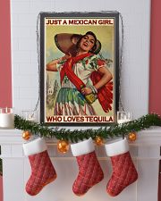 JUST A MEXICAN GIRL  11x17 Poster lifestyle-holiday-poster-4