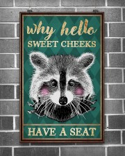 Why Hello Sweet Cheeks  11x17 Poster aos-poster-portrait-11x17-lifestyle-18
