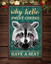Why Hello Sweet Cheeks  11x17 Poster aos-poster-portrait-11x17-lifestyle-22
