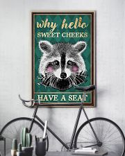Why Hello Sweet Cheeks  11x17 Poster lifestyle-poster-7