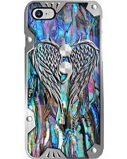Peace Love Life Phone Case i-phone-8-case