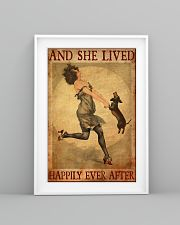 AND SHE LIVED HAPPILY EVER AFTER 11x17 Poster lifestyle-poster-5