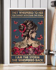 They Whispered To Her 11x17 Poster lifestyle-poster-4