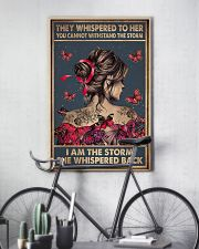 They Whispered To Her 11x17 Poster lifestyle-poster-7
