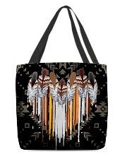 Native Pride All-over Tote back