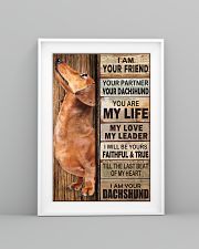 I Am Your Friend 11x17 Poster lifestyle-poster-5