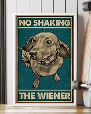 No Sharking 11x17 Poster lifestyle-poster-4