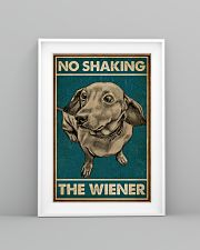 No Sharking 11x17 Poster lifestyle-poster-5