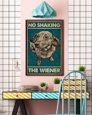 No Sharking 11x17 Poster lifestyle-poster-6