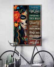 Those We Love 11x17 Poster lifestyle-poster-7