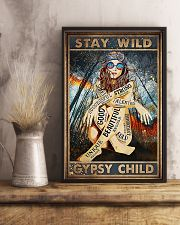 Stay Wild  11x17 Poster lifestyle-poster-3